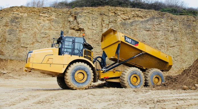 Cat-dumper-740GC