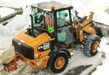 Cat 907M
