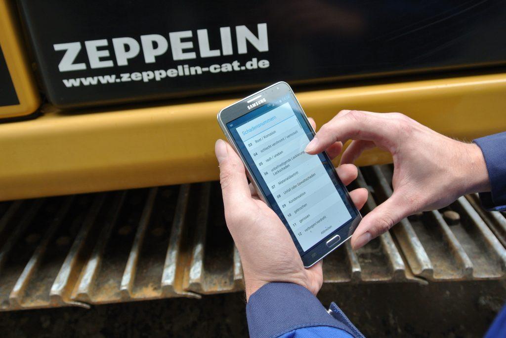 Zeppelin Service