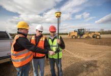 Wann der Baustellenbetrieb trotz Corona-Pandemie erlaubt ist