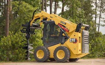 Cat Deltalader 242D3